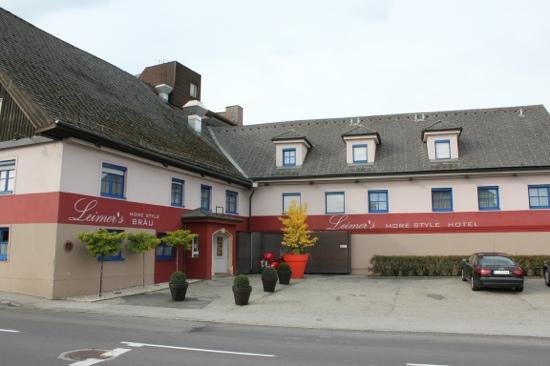 Leimer Hotel: Leimer