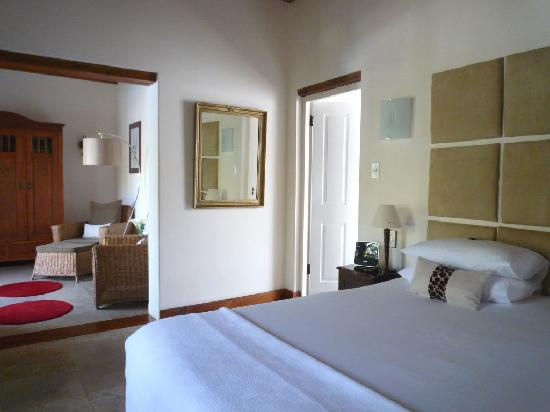 Rothman Manor: Standard Room