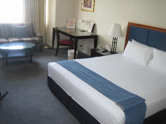 Seasons of Perth: Standard double room