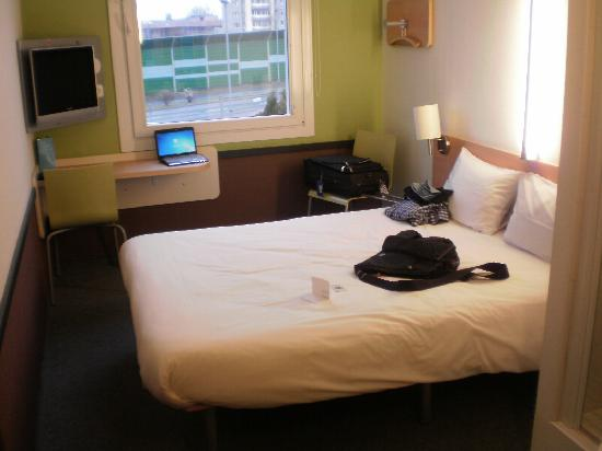 Ibis Budget Katowice Centrum : Room