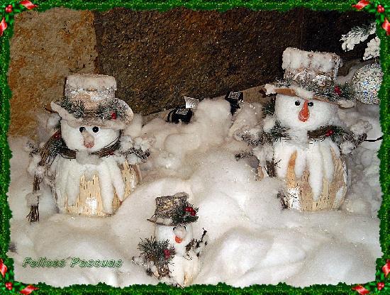 Servigroup Nereo: Ambientación navideña del hotel