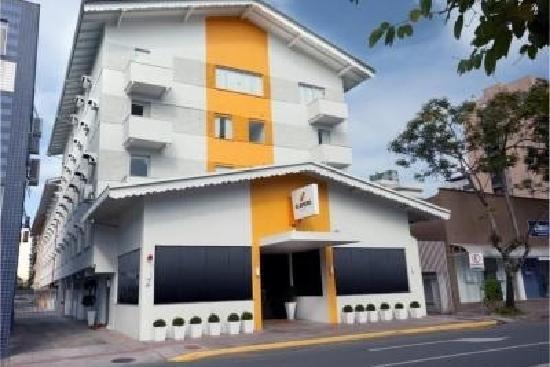 Slaviero Suites Joinville