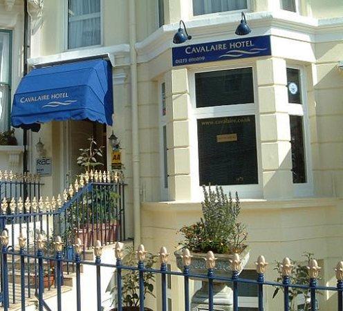 Cavalaire hotel brighton b b reviews photos price for Anatolia cuisine brighton