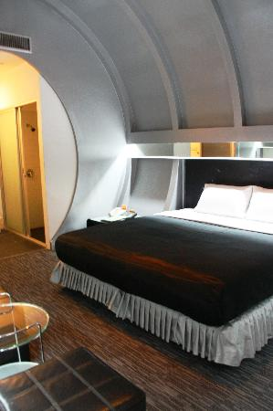 The Adventure Hotel: Space - 2nd room