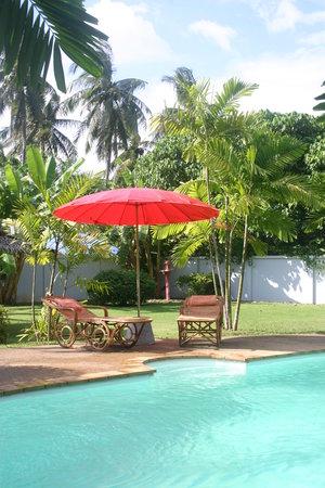 Phuket Lotus Lodge: Pool Phuket Lotus Bungalows