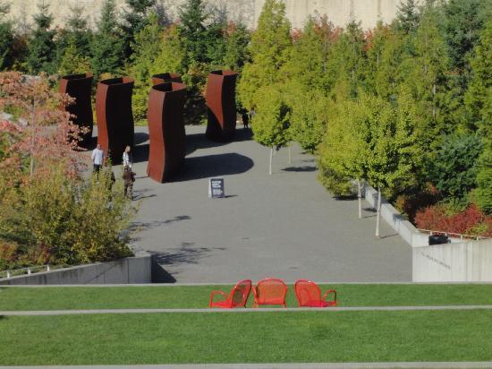 Olympic Sculpture Park