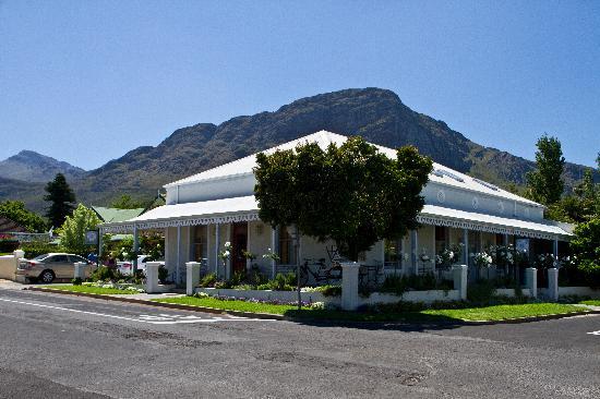 Centre-Ville Guest House照片