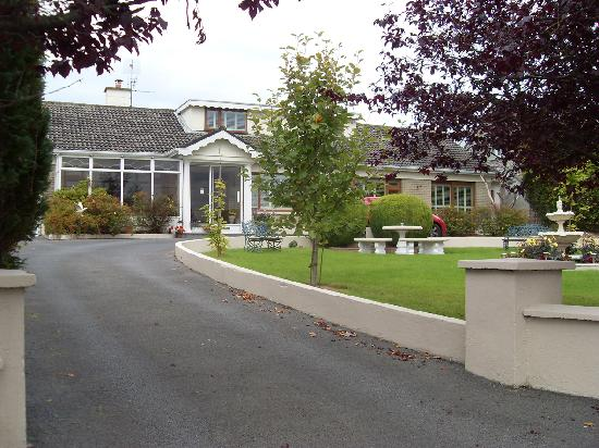 Tipperary, Irlanda: Clonmore House