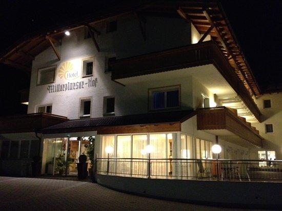 Hotel Mitterplarserhof