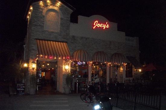 Joey S Pizza Marco Island Review