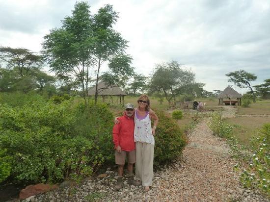 Ikoma Safari Camp 사진