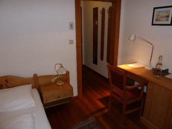 Kammerhof Landgasthof: Einzelzimmer