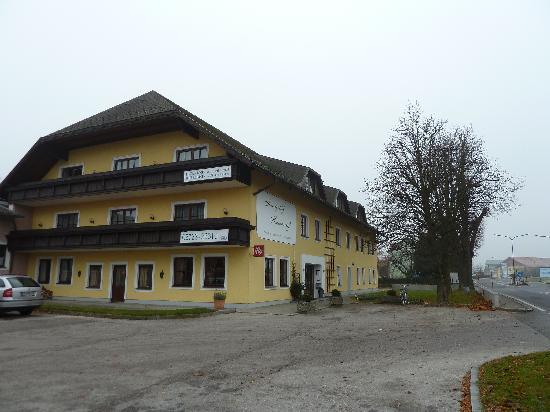 Kammerhof Landgasthof: Kammerhof
