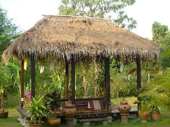 Mai Siam Resort: le kantok pour des diners très agréables