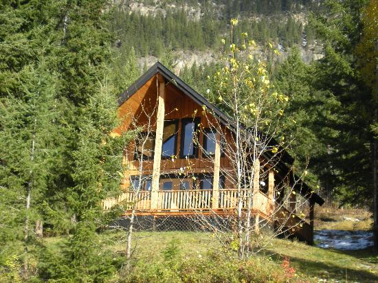 Mount 7 Lodges: Deer Lodge