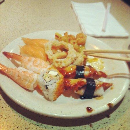 Foto de Feng Ling Restaurant