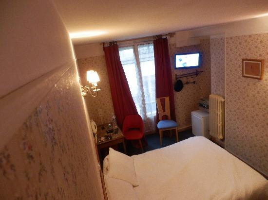 Hotel Les Chansonniers