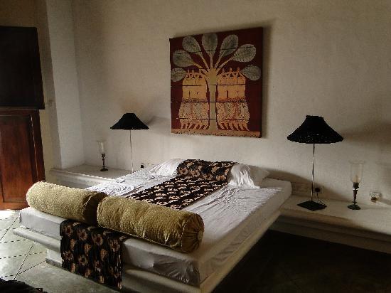 Casa Siena: Room # 2