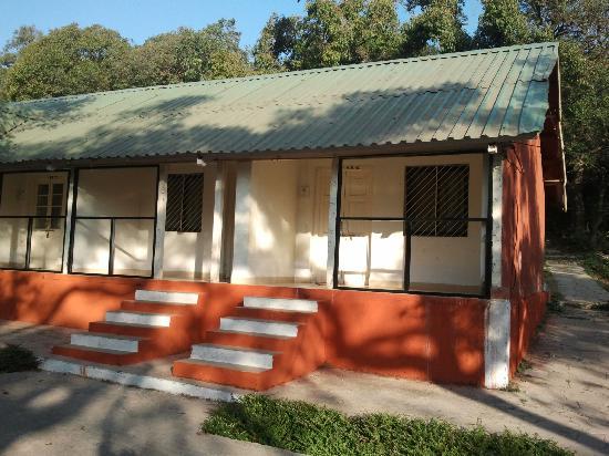 MTDC Holiday Resort Mahabaleshwar: STANDARD ROOM