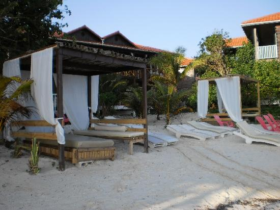 N-Resort All Inclusive For Adults: Beach