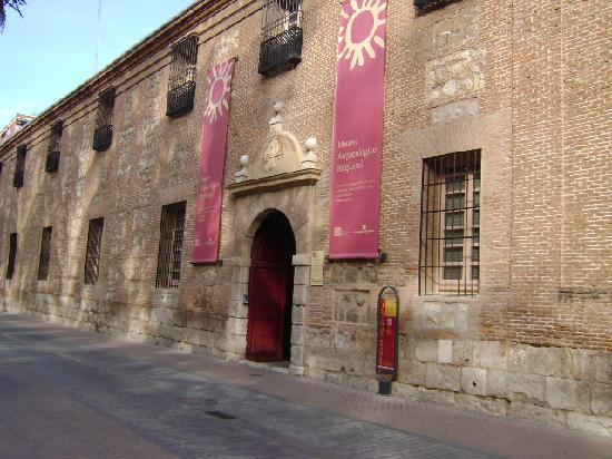 museo de alcala de henares