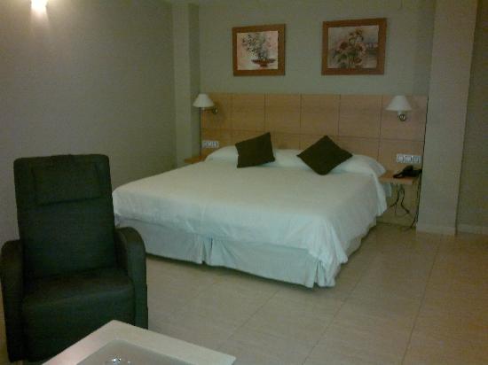 La City : junior suite