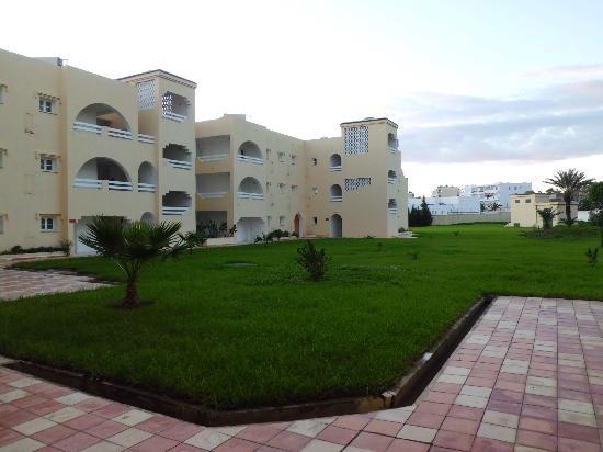 Hotel Residence Nour