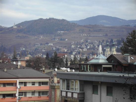 Hotel Jarolim : Stiegenaufgang