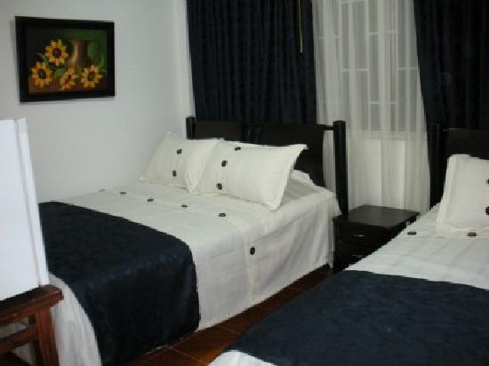 ホテル カサ サリタ