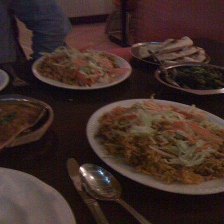 Indian Ocean Restaurant Bournemouth