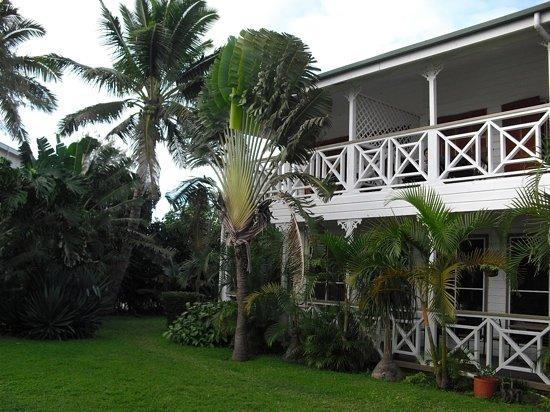 Photo of Waterfront Lodge Nuku'alofa