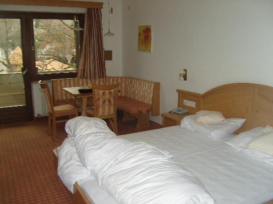 Christophs Hotel: Camera1