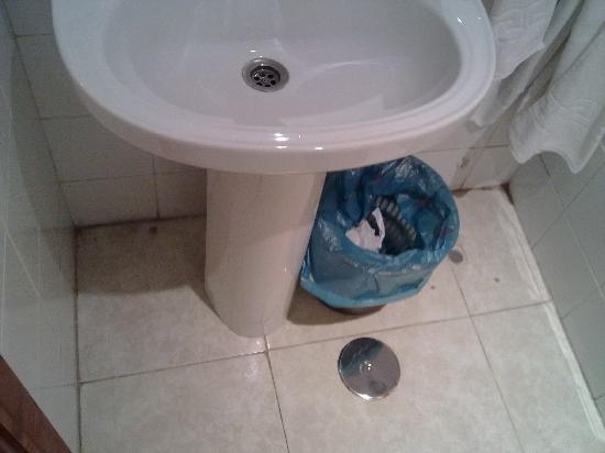 Marina : Baño 1