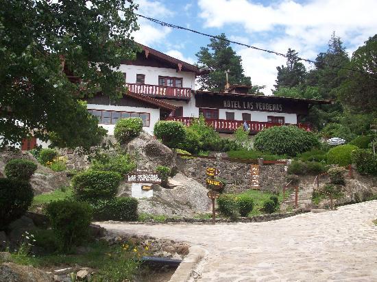 Hotel Las Verbenas : El hotel
