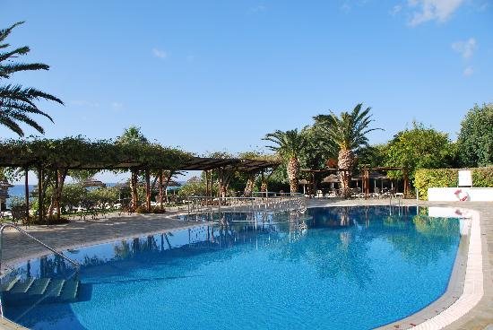 Alion Beach Hotel: pool