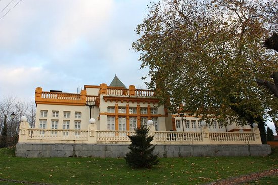 Hotel Palacio de las Nieves