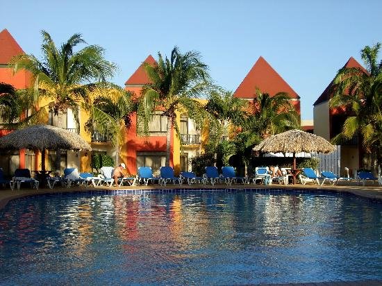 The Mill Resort & Suites Aruba: Pool