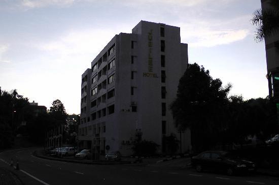 銀禧酒店照片