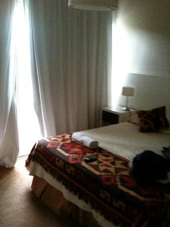 Yreta Apart: Bedroom
