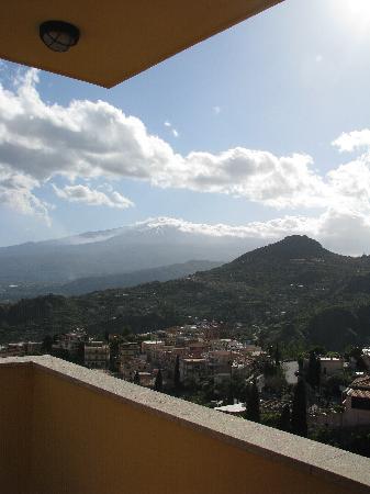 Villa Barone - Luxury B&B: Wake up to this view