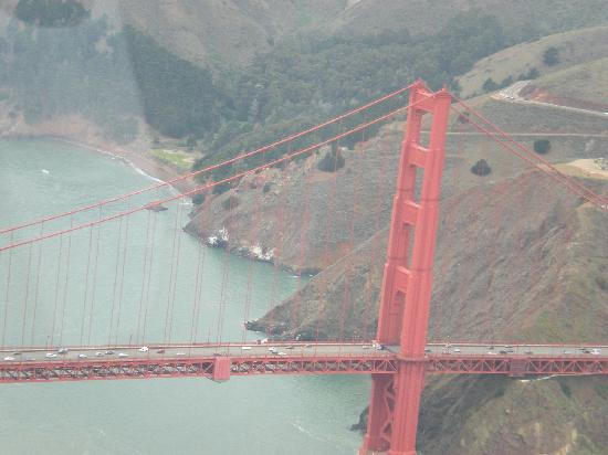 Airship Ventures, Inc.: GG bridge