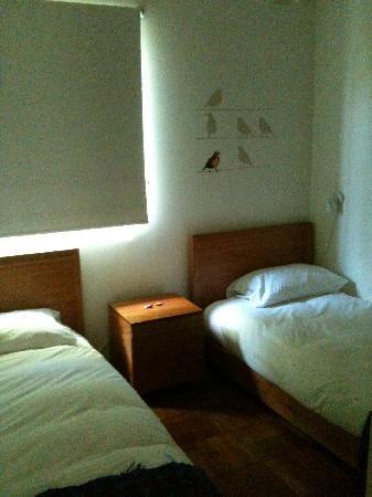 Departamentos Nice & Cool: bedroom 2