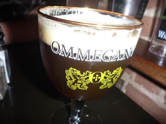Brickyard Gastropub : Beer #1