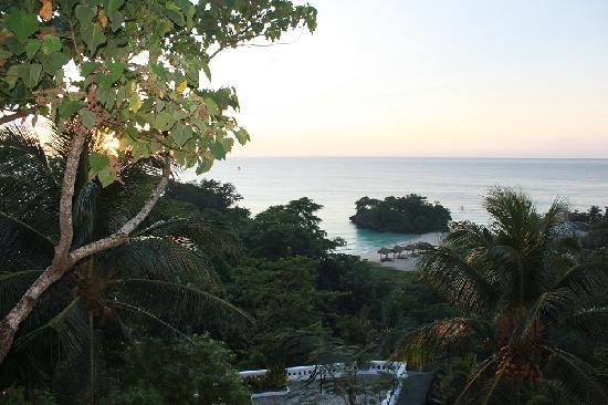 Argonauta Boracay: View from room