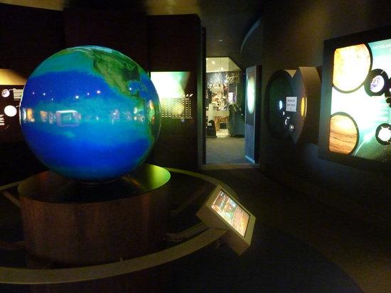 Stardome Observatory & Planetarium Foto