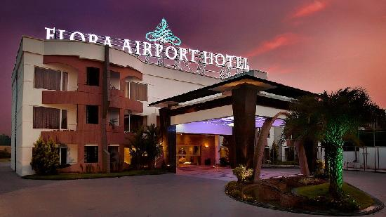Photo of Flora Airport Hotel Kochi