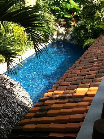 Casa Candiles Inn: Zee fammous pool