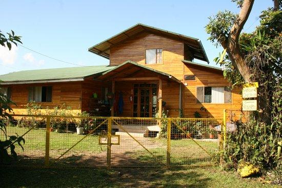 Hacienda San Vicente照片