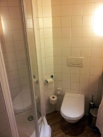ibis Wien City : Bathroom