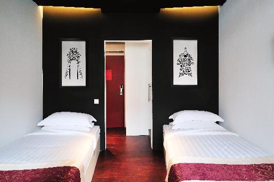 Santa Grand Hotel Lai Chun Yuen